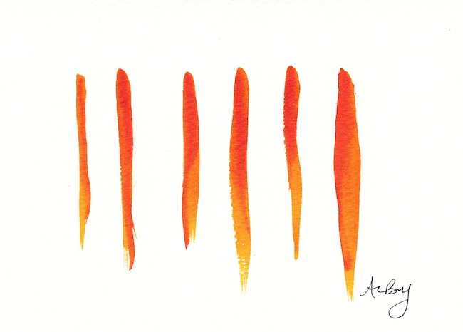 orange lines 2011