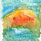 sunrise framed work 2012 salt series_resized
