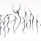gestural dance