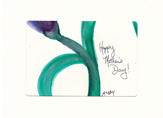 mother day flower 2012 card shimmer_resized